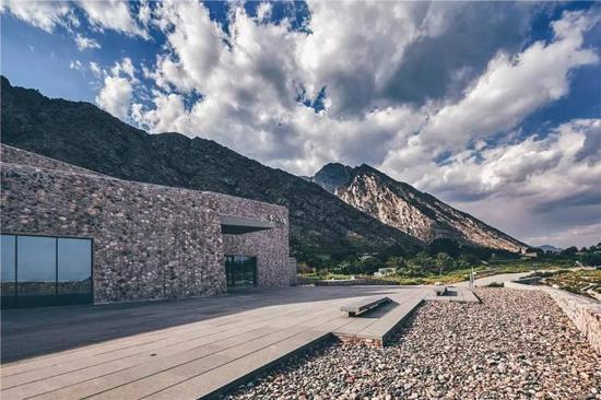 中国的五座特别的博物馆