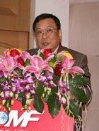 北京大学经济学院金融系主任何小峰