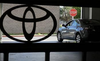 丰田一个月内两次大规模召回逾200万辆汽车