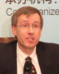 汉斯-京特-希尔伯特 德国国际政治与安全研究所高级研究员