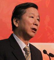 中国证监会主席  尚福林