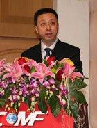齐鲁证券有限公司副总裁薛军