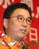 瑞银集团UBS投资银行亚洲区主席 蔡洪平