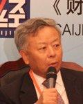 金立群 中国国际金融有限公司董事