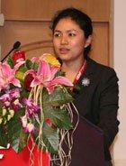 伦敦证券交易所北京代表处首席代表王倩