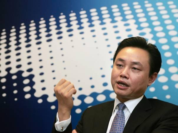 前中国首富黄光裕狱中购纽约豪宅 价值4150万美元