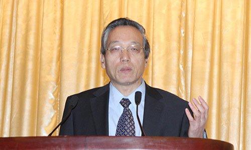 刘世锦:中国经济触顶 进入增长阶段转换期