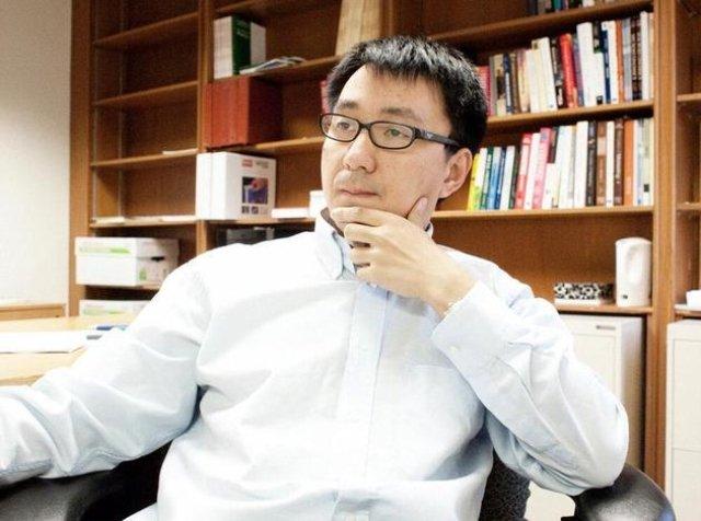 张影 北京大学光华管理学院副院长