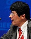 日本综合研究所副理事长汤元健治