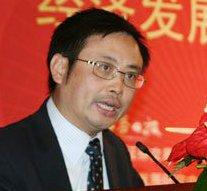深圳证券交易所副总经理 陈鸿桥