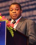 坦桑尼亚交通部常务秘书Omar Abdallah Chambo