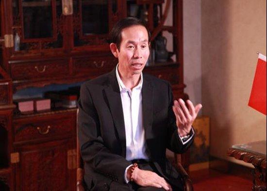 王贵玉:用文化的力量穿越百年辉煌