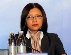 国际金融公司亚太区项目负责人 张蓉