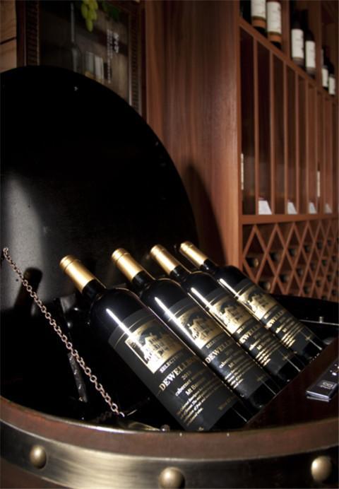德威堡葡萄酒:来自酿酒的源头