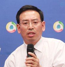 邮政储蓄银行渠道管理部总经理罗志安