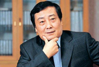 宗庆后以800亿资产成2010年胡润百富榜新首富