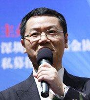 上海大智慧股份有限公司执行总裁 洪榕