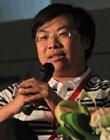 康盛创想(北京)科技有限公司首席执行官戴志康