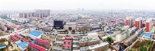雄安新区定位二类大城市 有望打造科技新城 (图)