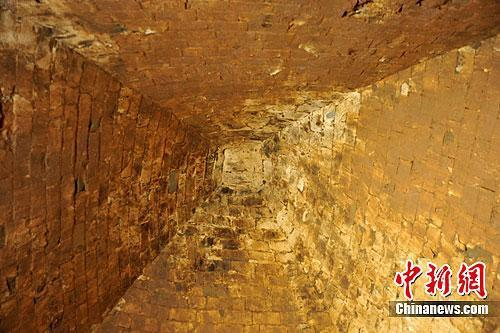 考古证实曹操墓曾有地面建筑 史料记载错了吗?