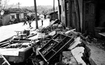 上千亿经济损失数据何来 雅安地震评估进行时
