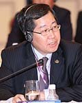 中国机械进出口(集团)有限公司总裁王旭升