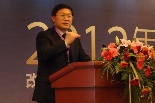 图文:食品饮料行业分析师刘家伟