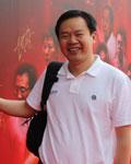 腾讯网副总编辑马立