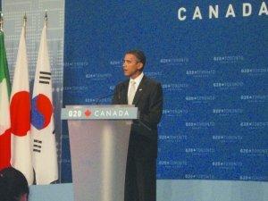 确保复苏 G20设定减赤路线图