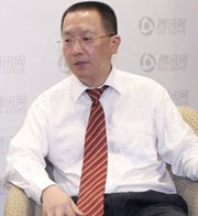 招行信用卡中心总经理刘加隆