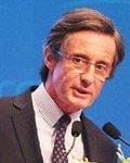 联合国副秘书长彼得-劳恩斯基