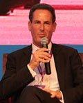 麦格理资本投资银行部高级董事总经理David Roseman