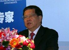 中国入世首席谈判代表、博鳌亚洲论坛原秘书长 龙永图