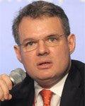 慕尼黑再保险公司大中华区总裁兼香港公司总经理韦健生
