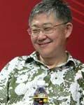中原集团主席 施永青