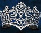 各国皇室女性奢华头冠