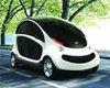 新能源汽车板块