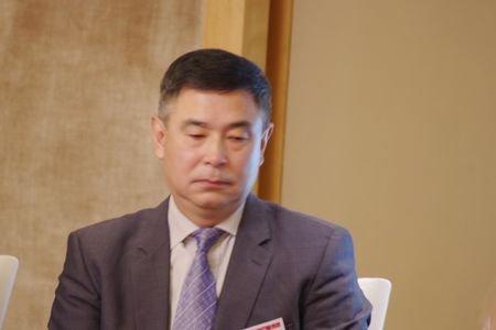 中国十大最帅总裁_图文:帝斯曼中国总裁蒋惟明