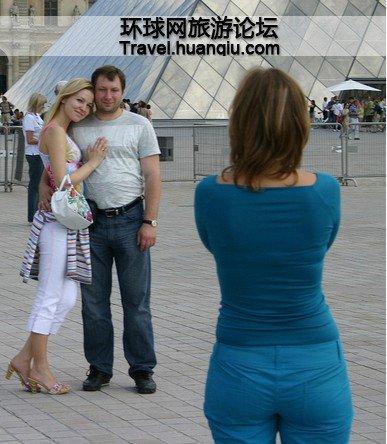 俄罗斯美女外嫁成风潮