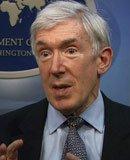美国副国务卿罗伯特-霍马茨