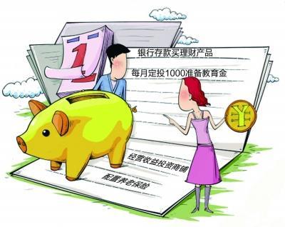 刚刚喜得贵子的梁先生今年29岁,是一家企业的中层干部,月收入1万元左右。比他小两岁的爱人正在休假中,3个月后回私企上班,月收入3000元左右。