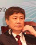 张燕生 国家发展改革委员会学术委员会秘书长