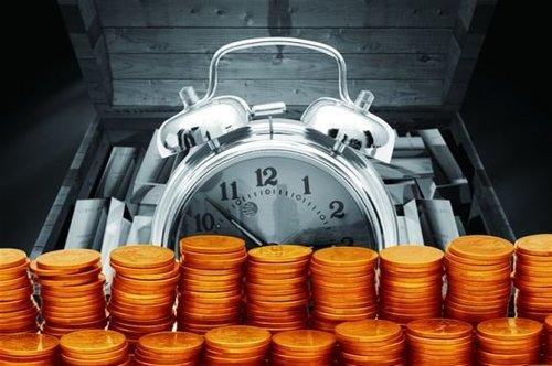 黄金定投需小心:若入熊市投资者越投越亏