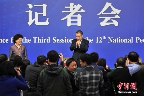 张茅:工商系统共立案调查47件垄断案件 21件已结案