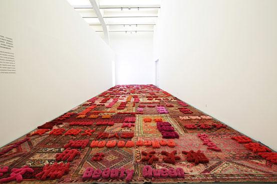 红星美凯龙艺术大展:当商业遇到艺术
