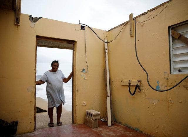 波多黎各又遭新危机:止赎房屋喷井 日子更难捱