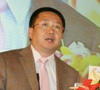 中国证监会上市公司监管部副主任 赵立新