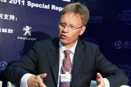 先正达:目前是投资中国农业的最佳时机