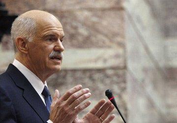 希腊总理宣布就新救援计划进行全民公决