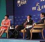 2010年 亚洲可持续发展的现实选择